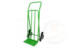Carrelli per trasporto su scale con maniglione