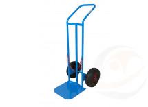 Carrello per Bombole Propano - GPL pneus 300