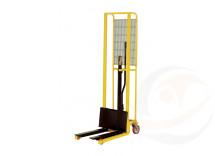 Sollevatore a pompa idraulica